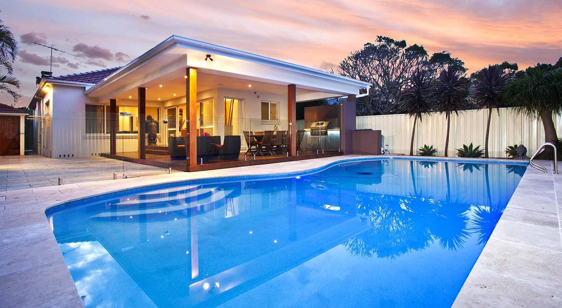 PAmerican Pool Plastering Services